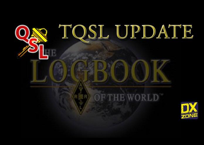 TQSL download