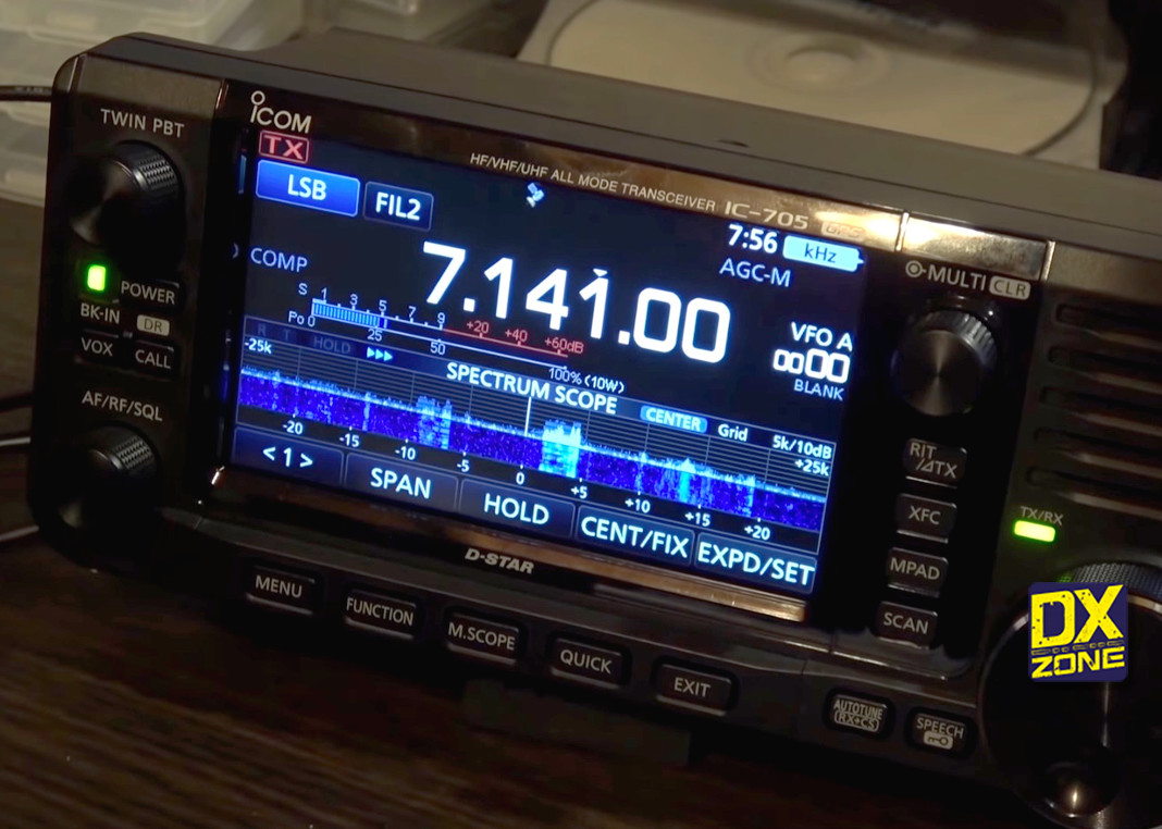 Amateur Radio cover image