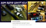 Ham Radio Go Kit v2.0