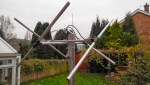 Lindenblad Antenna Project