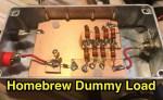 Homebrew dummy load