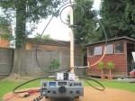 40m Magnetic Loop Antenna