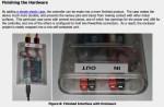 AutoCap Tuner for mag loop Antennas