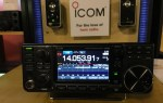 First Impressions of the Icom IC-7300
