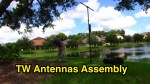 TW Antennas Assembly