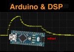 Signal Processing on the Arduino