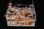 2N2/30 30m QRP Trasceiver