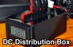 DC Distribution Box Project
