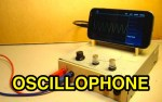 The Raspberry OscilloPhone