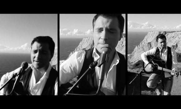 Nelson Ritchie - Eu Ainda Me Lembro De Ti (Thumb)