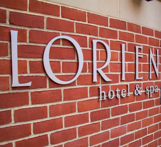 The Kimpton Lorien Hotel & Spa