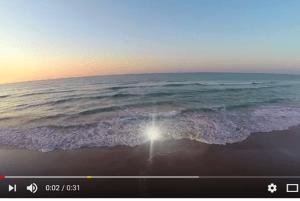 blessings music video