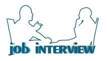job, interview