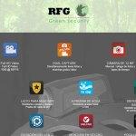 RFG - Proyectos