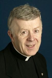 Archbishop Michael Neary