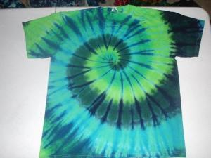 tie dye, tie-die, tie-dyed, tie dyed, shirt , swirl
