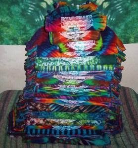 bulk wholesale tie dye shirts dyemasters