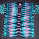 tie dye, tie-dye, tie dyed, tie-dyed, shirt, purple, zipper