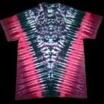 tie dye, tie-dye, tie dyed, tie-dyed, marble, vee, shirt