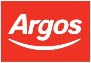 Almost half of Argos' sales are now online with their strongest quarterly digital sales rise for three years.