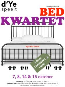 Bedkwartet