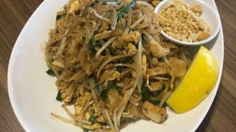 Satisfying That Pad Thai Craving – Thai Room Toronto Cabbagetown