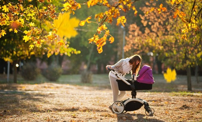 3 Reasons To Buy A Baby Stroller