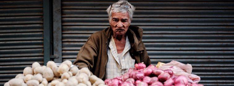 The Winston Stare, Jawahar Singh Market, Old Delhi