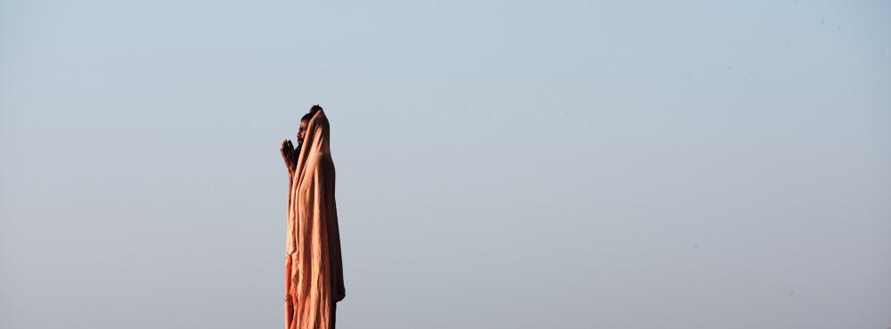 Varanasi Travel Photographer