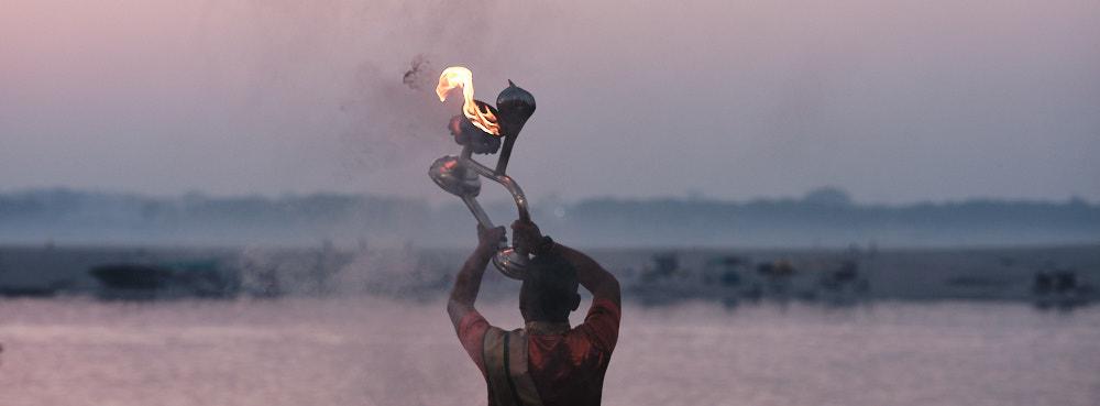 Travel Photography Varanasi