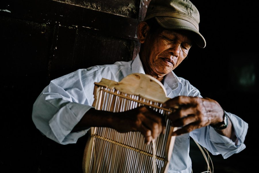 The weaver, Pics of Asia Central Vietnam Tour, 2019