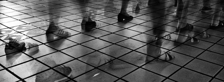 Shuffle, Seoul, South Korea
