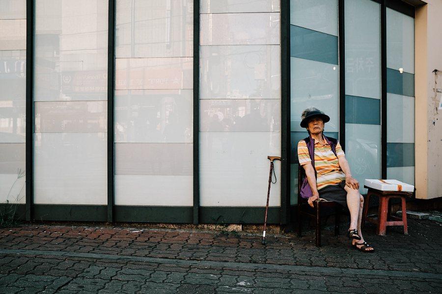 Granny Seoul