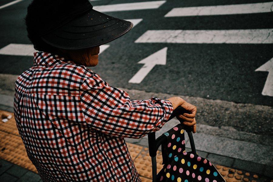 Seoul Street Photography