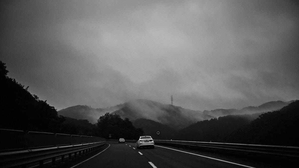 The Road to Gayasan