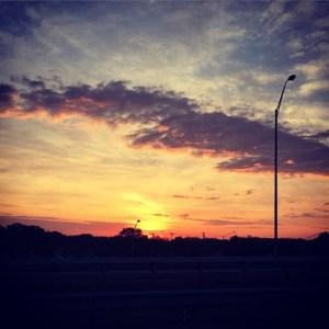 Instagram Sky