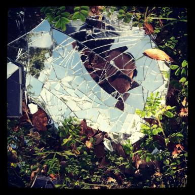 A Broken Mirror