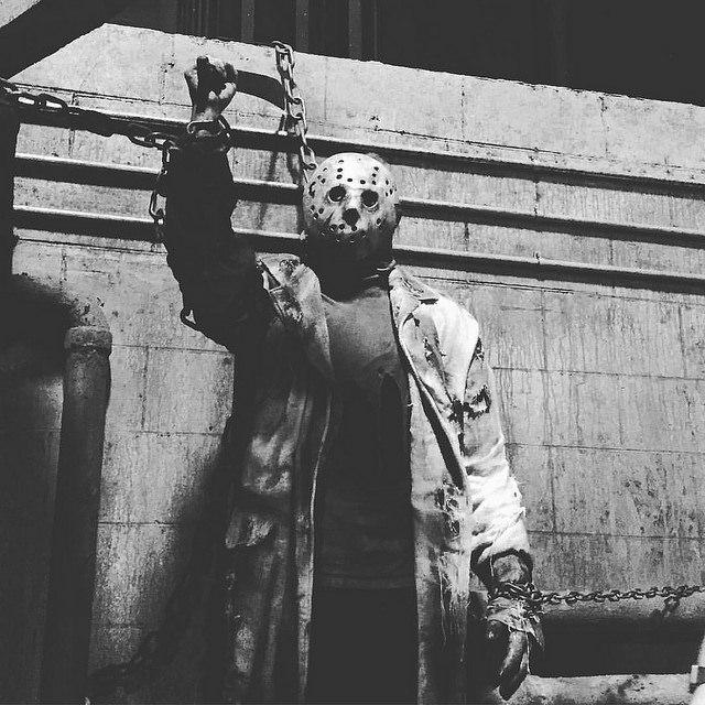 Killing Moon (Halloween 2015)
