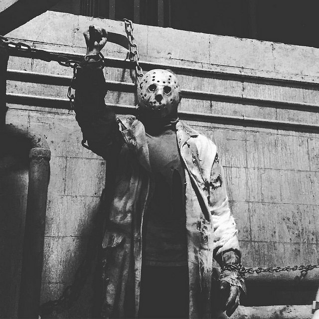Jason Voorhees (Friday the 13th_