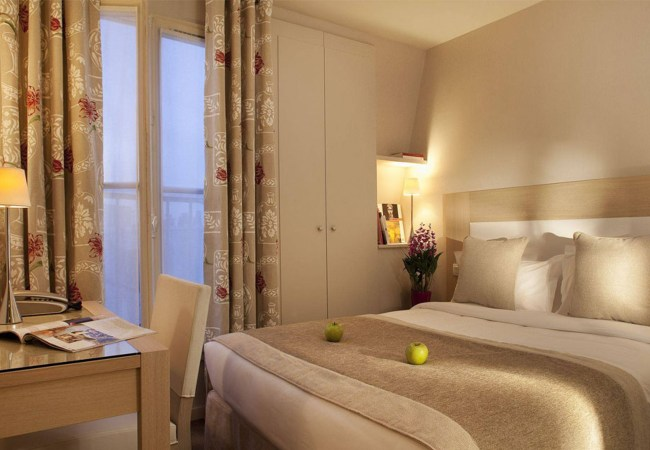 Hotel Petit Beloy – Saint Germain