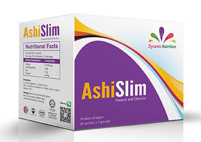 Dynamic Nutrition AshiSlim