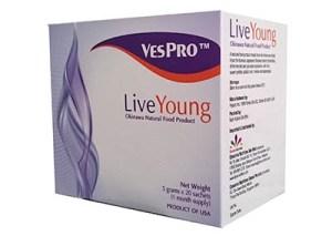 Vespro LiveYoung