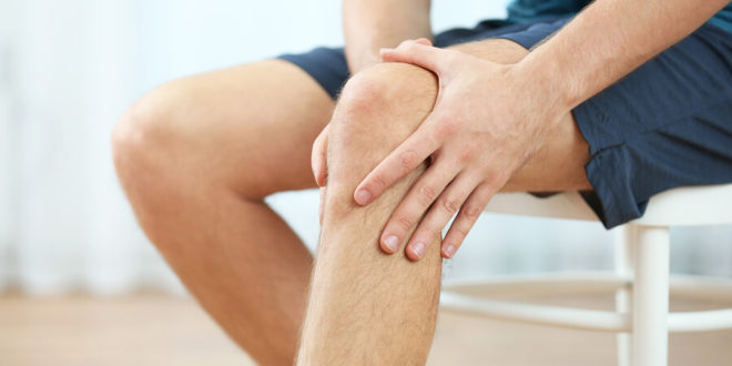 joint pain lupus