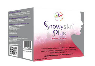 SnowySkn™ Plus