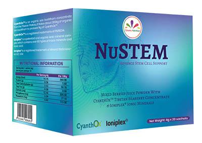 NuSTEM – Advance Stem Cell Support