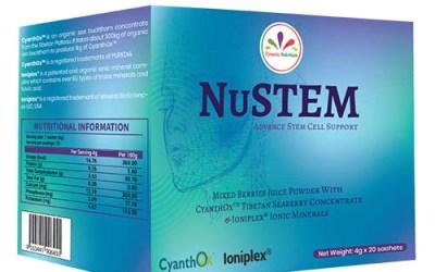 Where To Buy NuSTEM