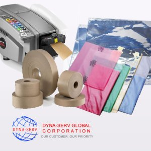 Post Test Packaging Machines and Equipment