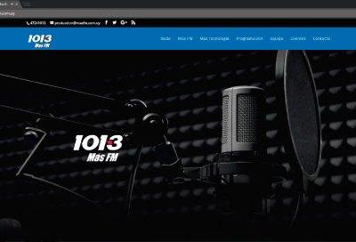 Radio MAS FM
