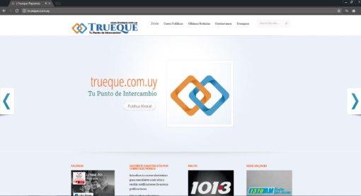 Proyecto Trueque Paysandú