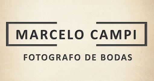 Proyecto Marcelo Campi Fotógrafo de Bodas